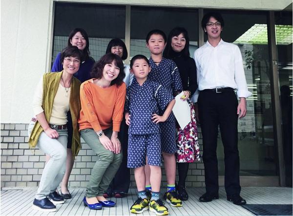 熙然日语日本留学翰林日本语学院